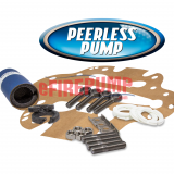 Peerless Fire Pump Repair / Repack Kits - AEF Group 2