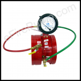 Fire Pump Flow Meters