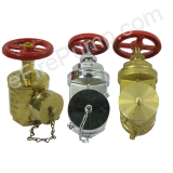 Fire Hose Valves