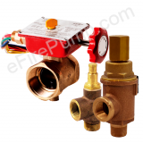 Jockey Pump Valves