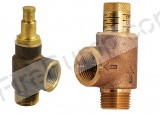 Other Relief Valves