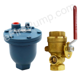 Miscellaneous Valves