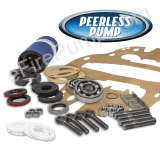 Peerless Fire Pump Repack Kits