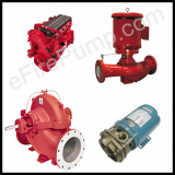 Fire Pumps & Jockey Pumps
