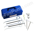 Allenco Pro-Pak Basic - Fire Pump Packing Extractor Puller Set
