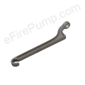 "1-1/2"" Pin & Rocker Lug Common Spanner Wrench"