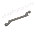 "1-1/2"" & 2-1/2"" Pin Lug Combination Spanner Wrench"