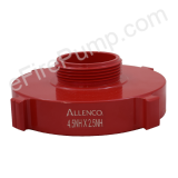 "4-1/2"" FNST x 2-1/2"" MNST Hydrant Adapter"