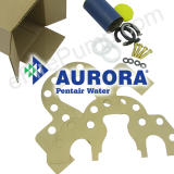 8-481-21 Aurora Fire Pump Model 481 Repack & Repair Kits