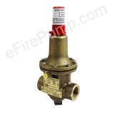 "Cla-Val 55L-60 3/4"" Fire Pump Casing Relief Valve UL/FM 20-200 PSI"