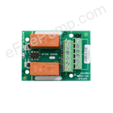 Eaton Add-on Relay Option Board P/N 99-5836-01