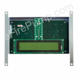 Eaton Main Display Board w/ COM Option P/N 4A55765H21