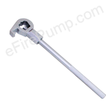 Adjustable Fire Hydrant Wrench