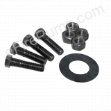 Bolt, Nut and Gasket Sets for 300# Flanged Fittings and Valves