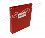 Fire Pump PITOT Flow Chart - Laminated Charts Mailed (Free PDF)