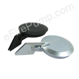 Rain Cap for Diesel Engine Exhaust (Various Sizes)
