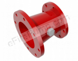 Fire Pump Discharge Closed Waste Cone