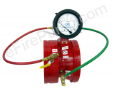"2-1/2"" Grooved Fire Pump Flow Meter (100 GPM)"
