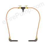 Fire Pump Seal Piping Kit