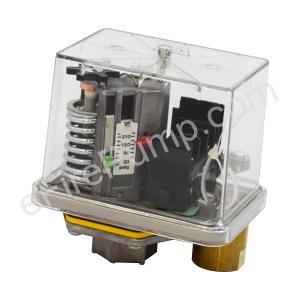 Alco FF444 Pressure Switch