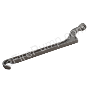 "2-1/2"" Pin & Rocker Lug Common Spanner Wrench"